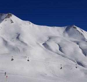 So macht Skifahren Spaß.