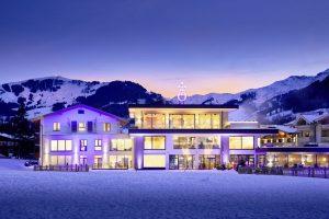 Hotel Hochkönigin am Hochkönig in Maria Alm